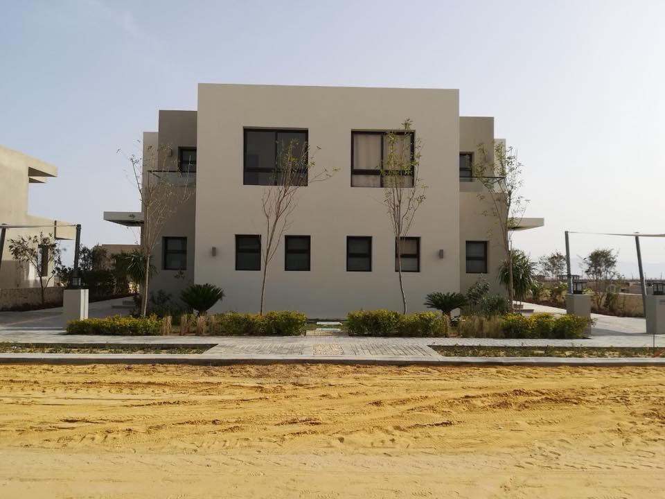 Chalets-For-Sale-in-Azha-Sokhna