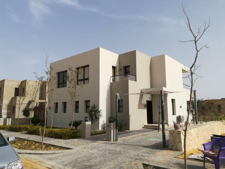 Villas-For-Sale-in-Azha-Sokhna