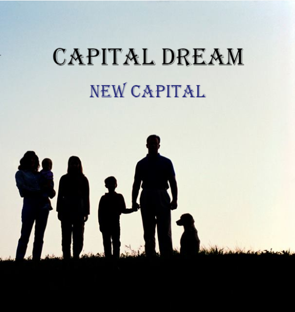 Capital Dream Project New Capital