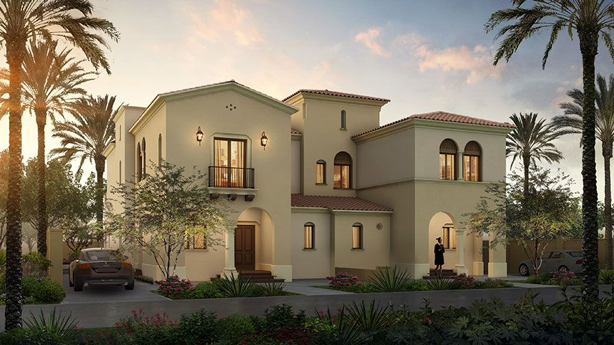 villas for sale in city gate project- realestate_eg