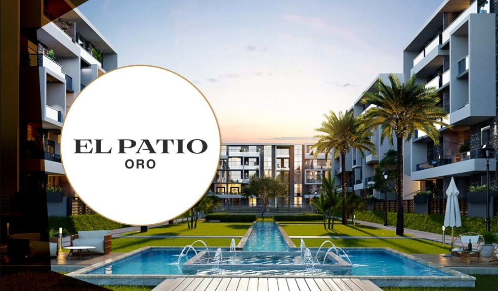 el patio oro project