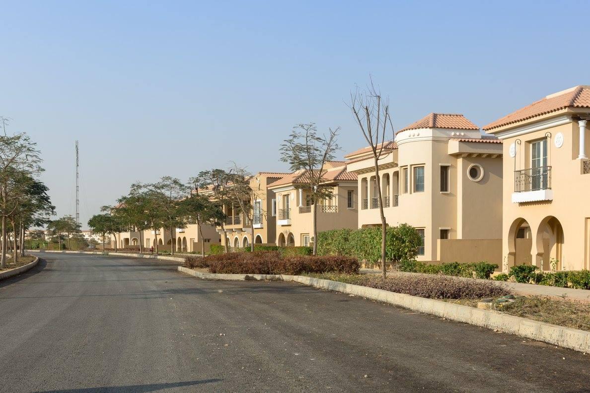 Villas-in-HYDE-PARK-New-Cairo