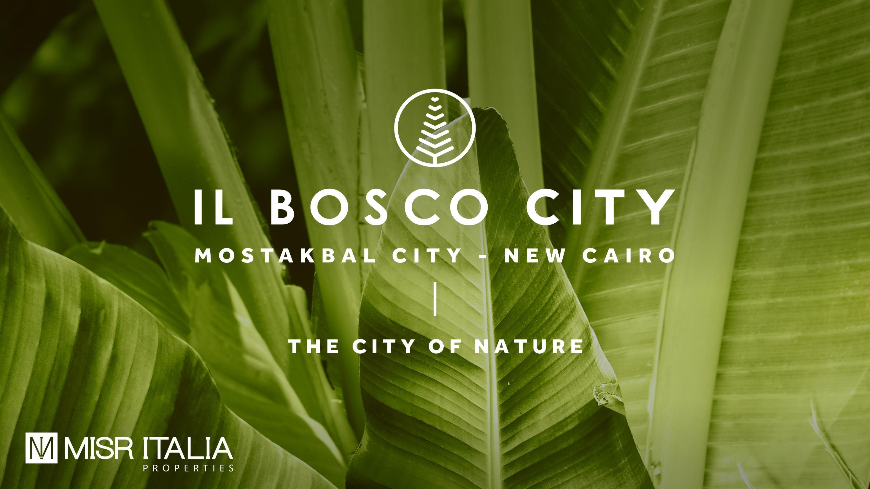 IL-Bosco-City-Misr-Italia