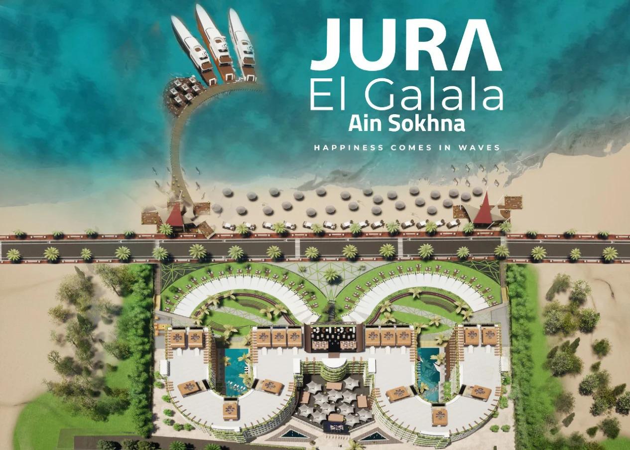 Jura-El-Galala-Ain-Sokhna
