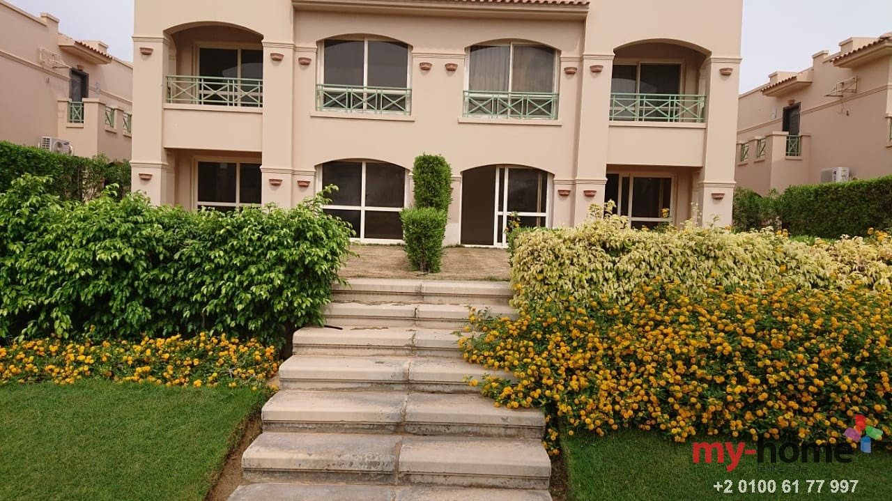 town-house-for-sale-in-Lavista-gardens-sokhna
