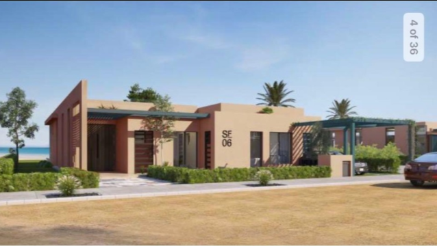 Villa for sale in Malaaz Resort