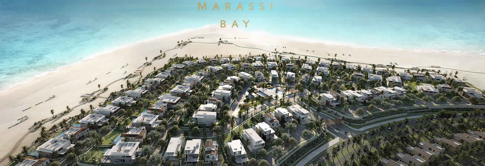 Marassi EGYPT North Coast