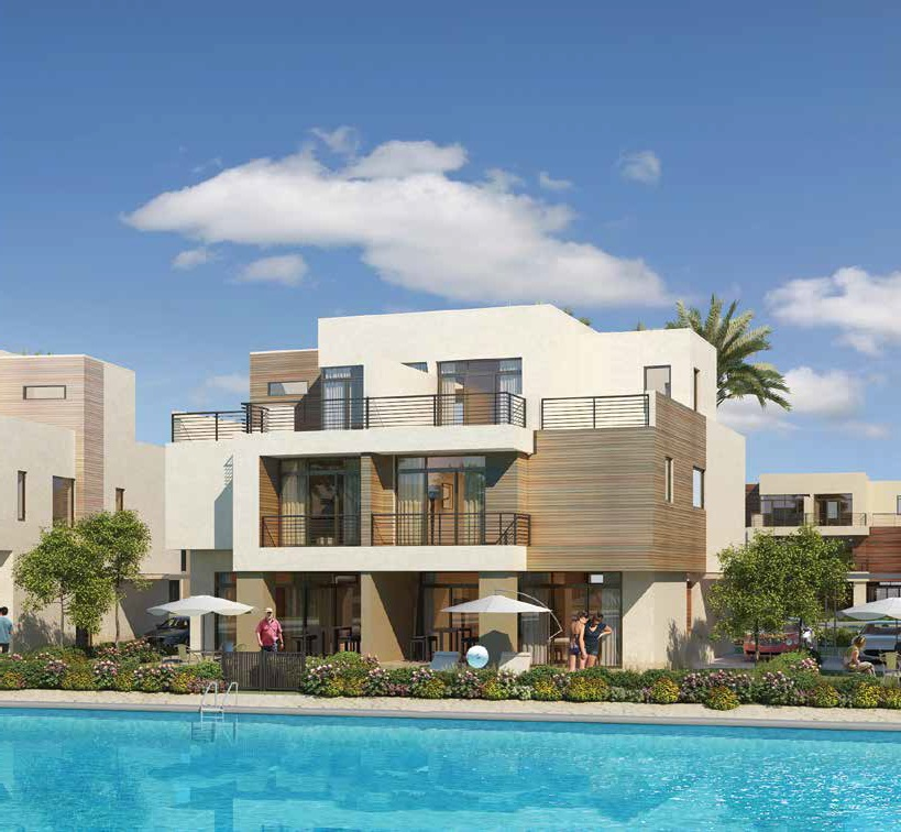 TownHouse-in-Marassi