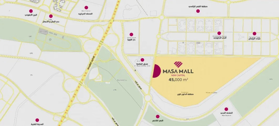 masa-mall-location