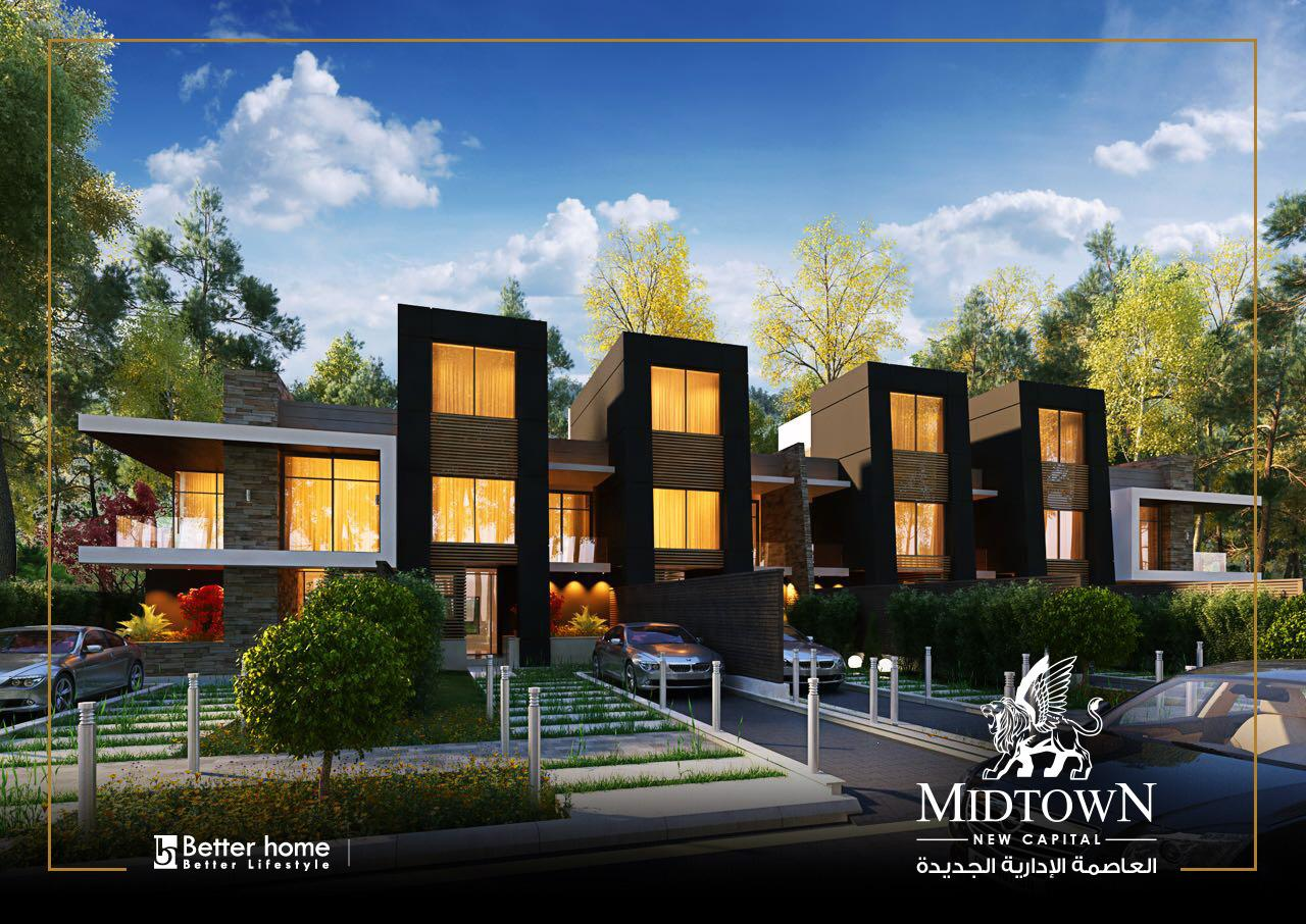 Villas for sale in Midtown Villa