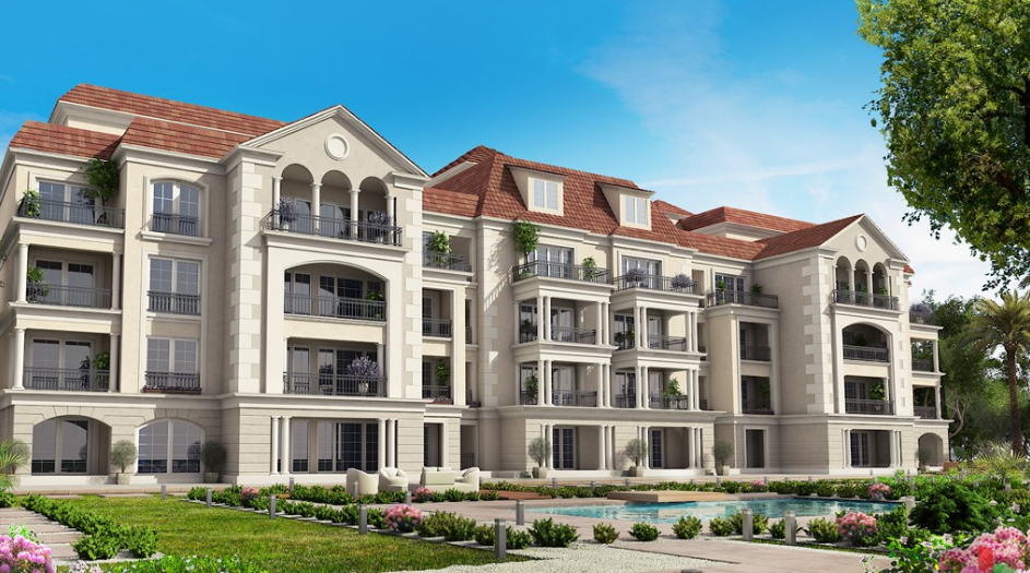 Town House for sale in Regents Park New Cairo