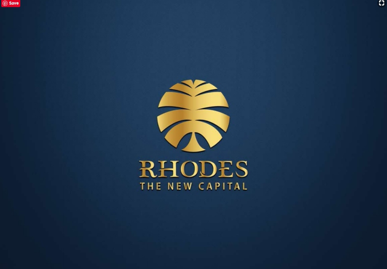Rohdes New capital