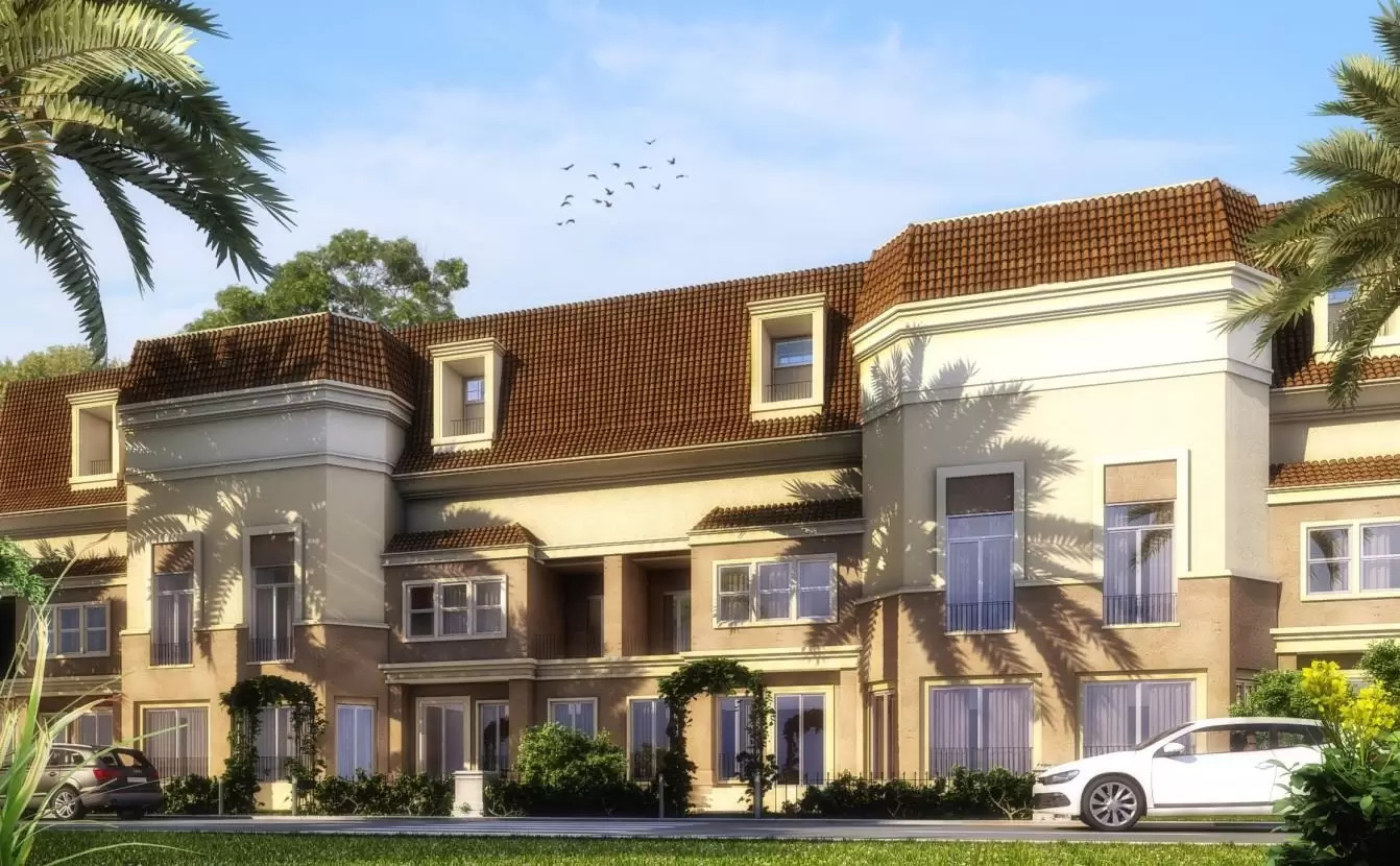 Flats-For-Sale-in-Sarai-New-Cairo