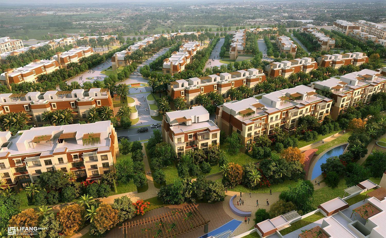 Sarai-New-Cairo