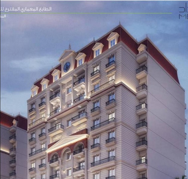 apartments for sale in sawary alexandria