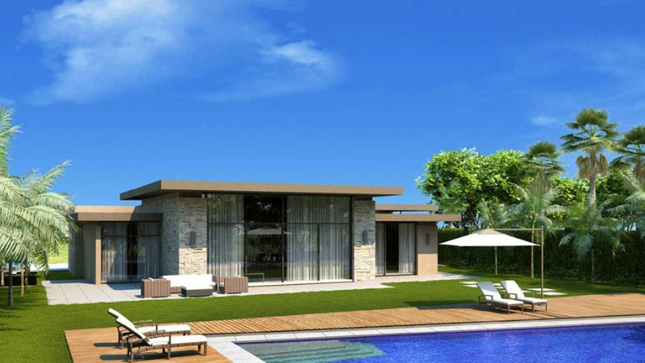 Villas For Sale in Swan Lake North Coast