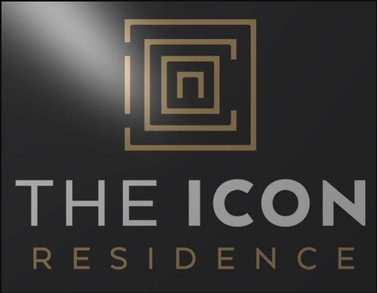 the icon residence logo