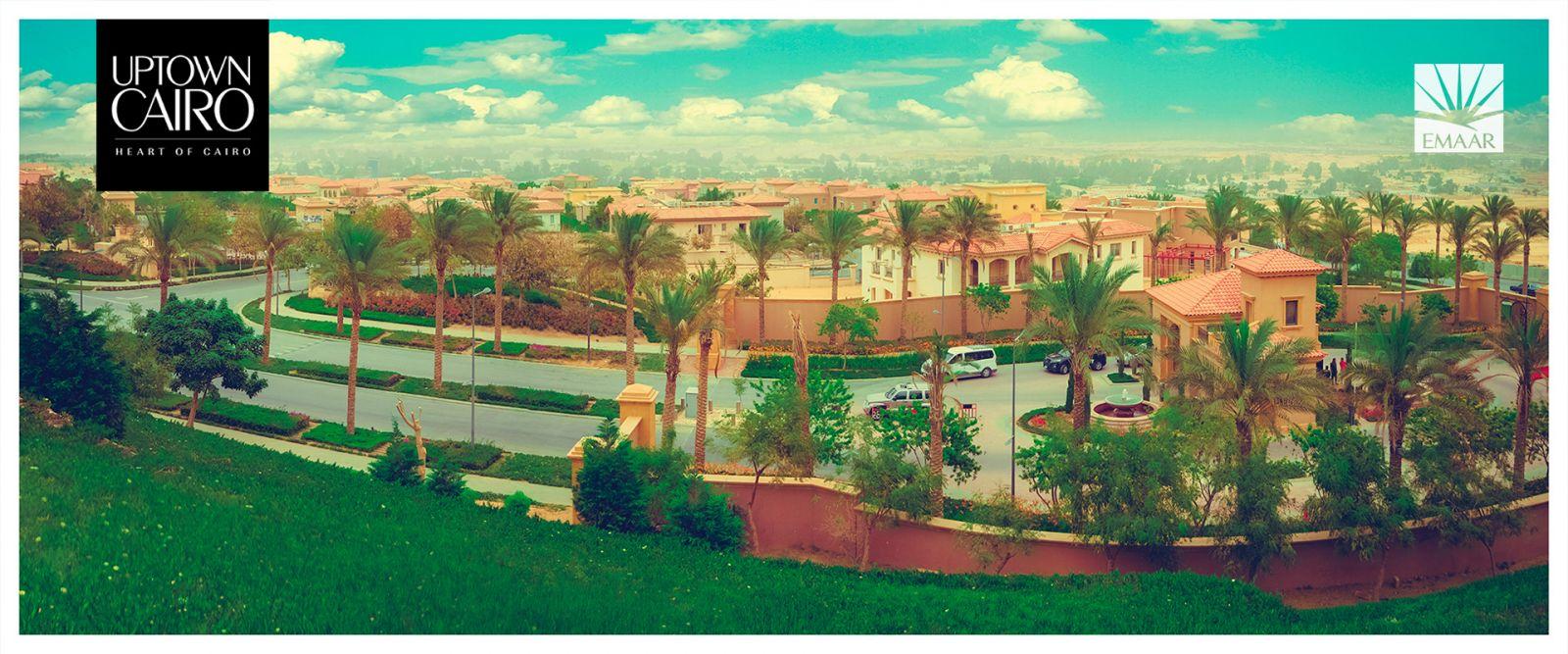 UPTOWN-Cairo-By-Emaar-Misr