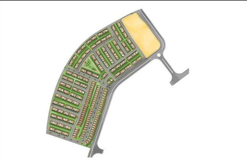 woodville 6 october master plan