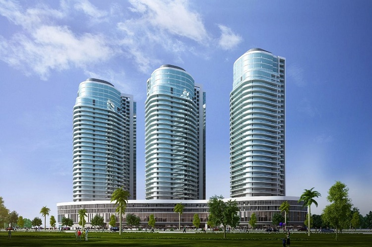Apartments in Zahya City