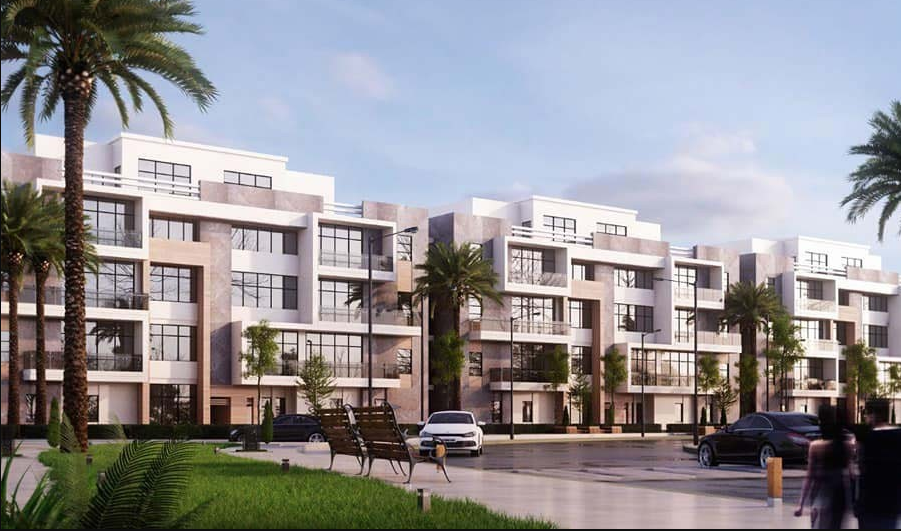Apartments For Sale in Zayard