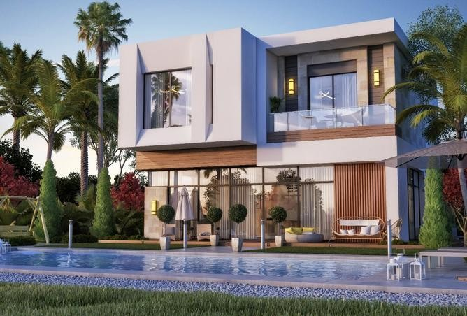 Villa For Sale in Zayard