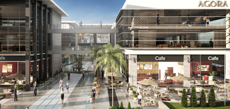 Agora-complex-Mall
