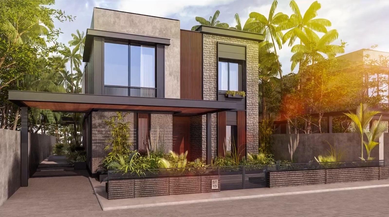 Villas-in-HapTown