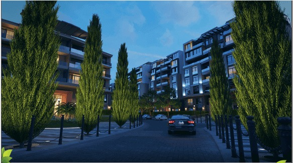 apartments-for-sale-in-Green-Avenue-new-capital