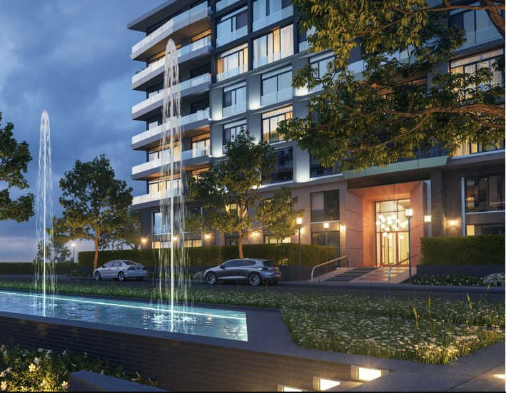 apartments-for-sale-in-Green-Avenue-project