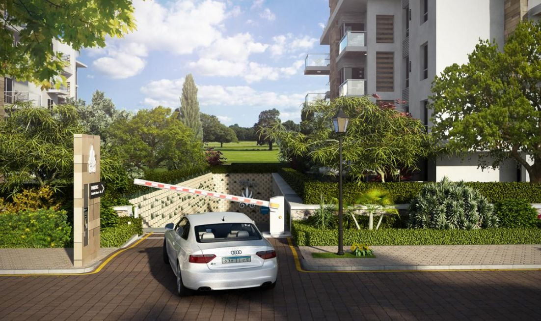 Apartments-for-sale-in-Mountain-View-ICity-October-compound