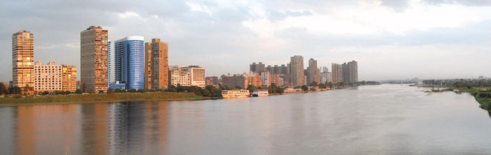 SECON-NILE-TOWERS