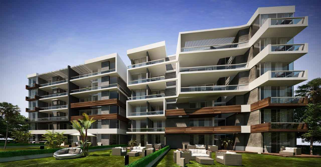 Apartments-For-Sale-in-Palm Hills New Cairo
