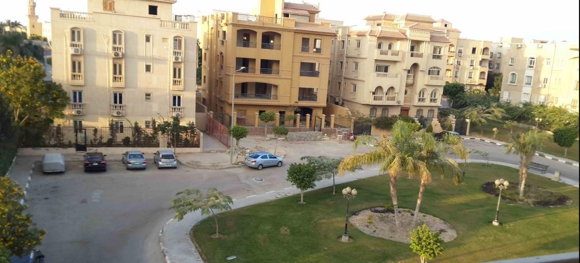 كمبوند الياسمين-الشيخ زايد