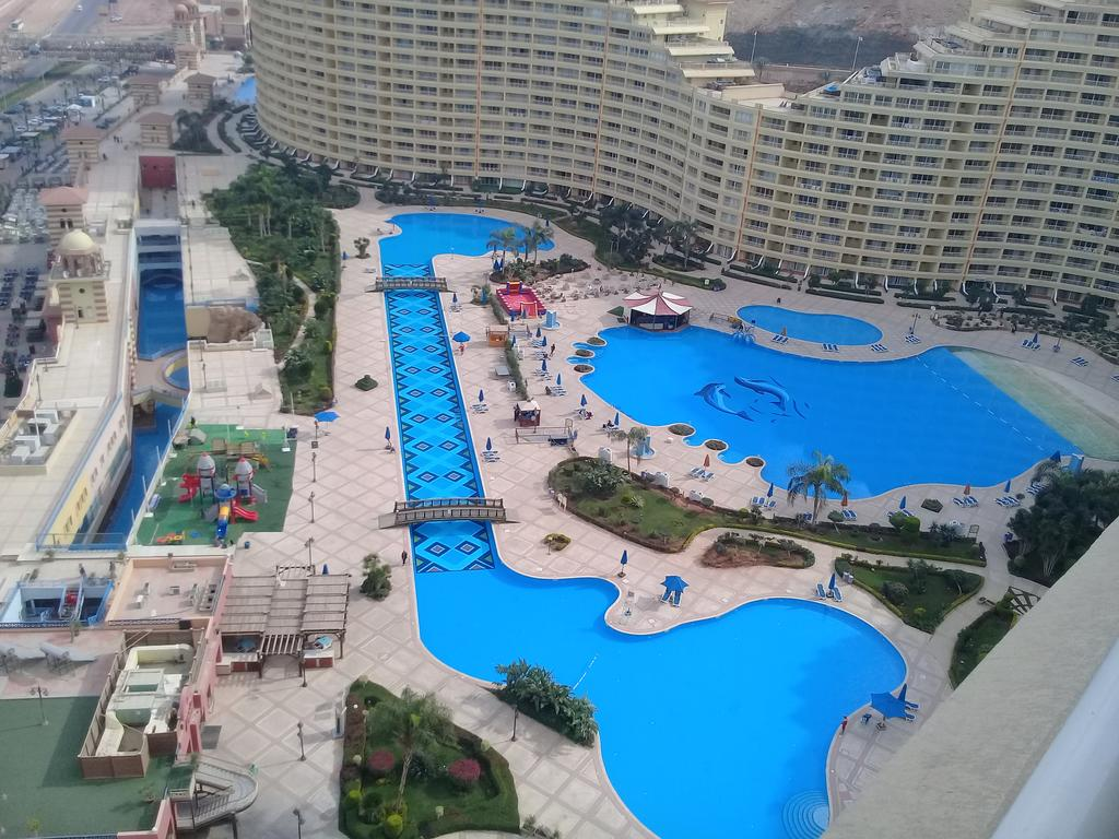 APARTMENTS IN Porto Sokhna