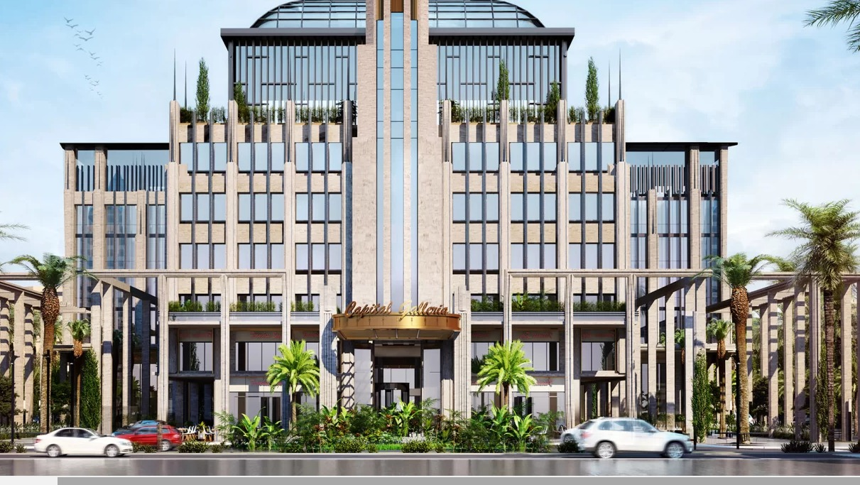 citadel-mall-Design