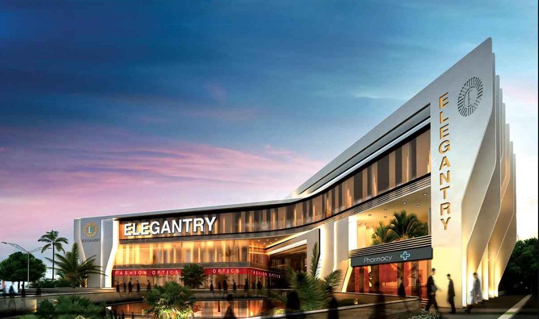 Elegantry-Mall