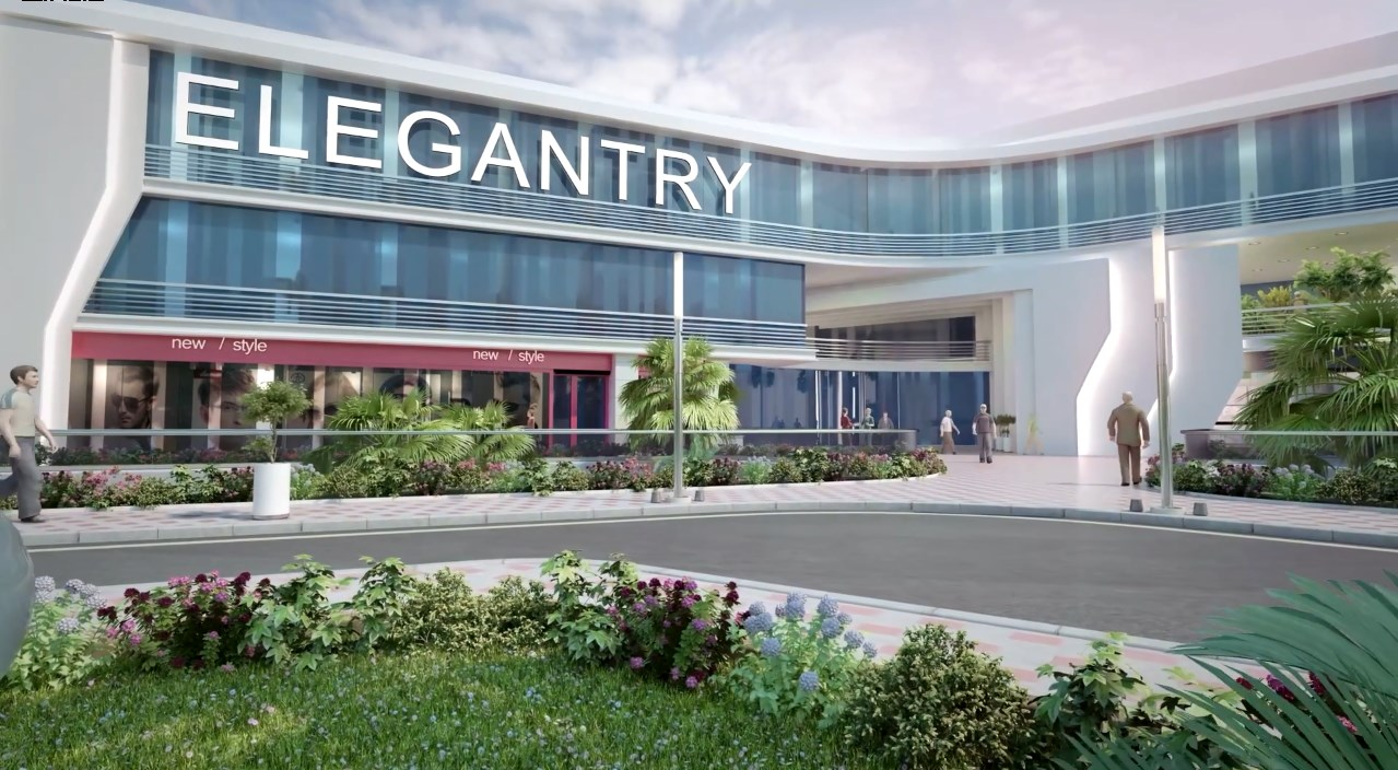 mall-elegantry
