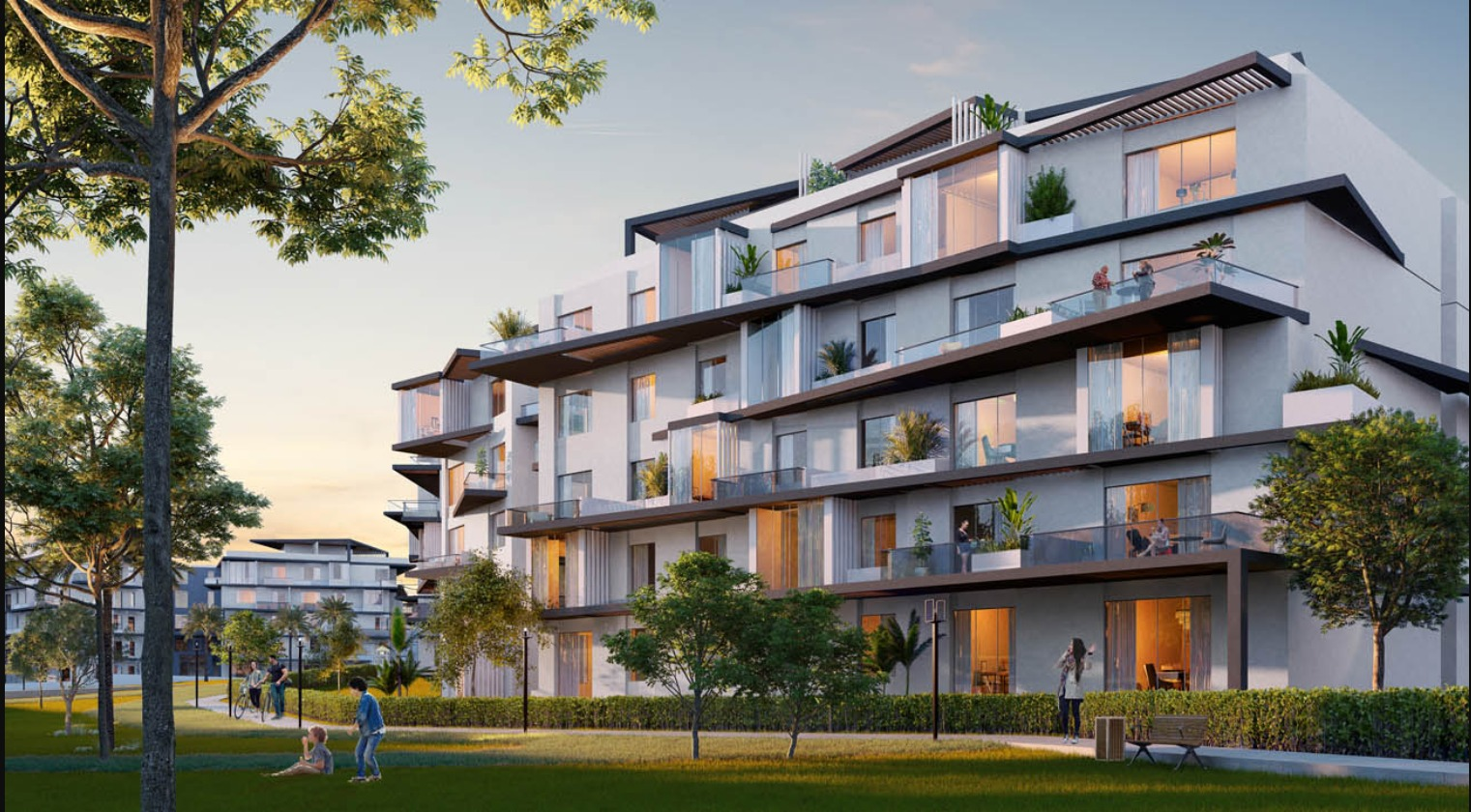 apartments for sale in villette