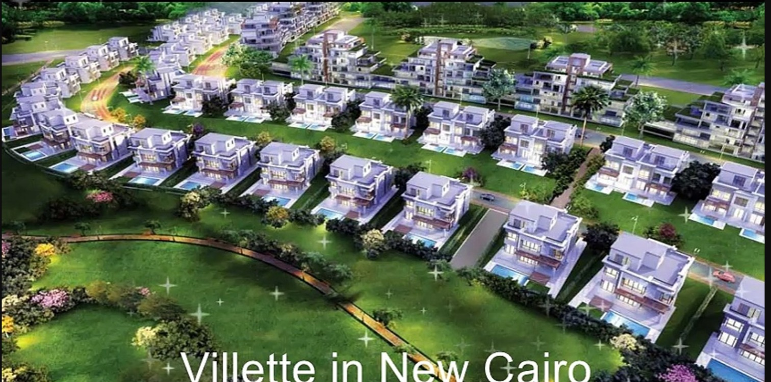 villette new cairo
