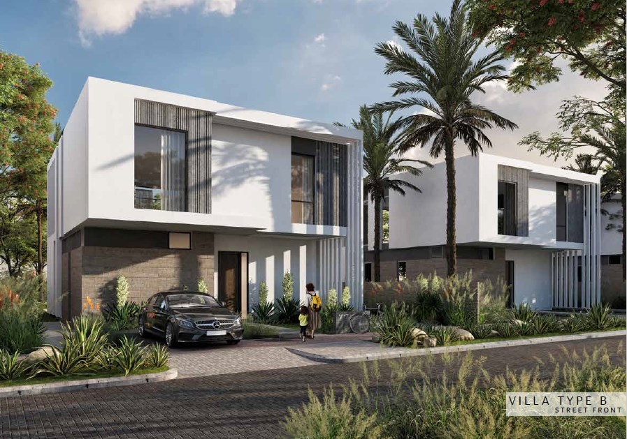Villas-for-sale-in Zed-East