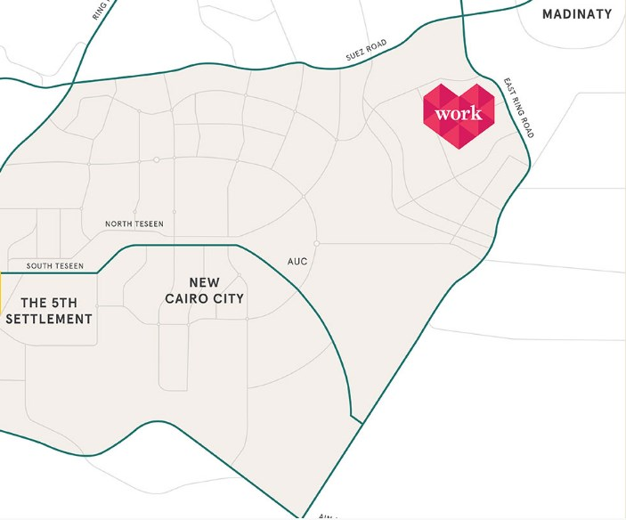 Heartwork-location