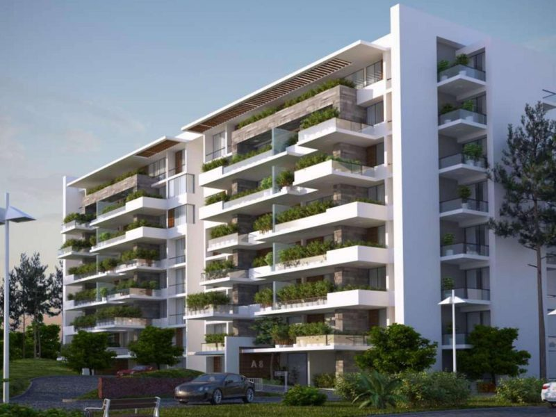 apartments for sale in il bosco new capital