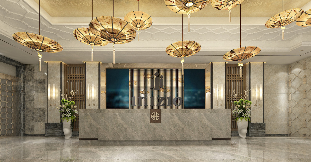 Finishing-in-inizio-new-capital-mall