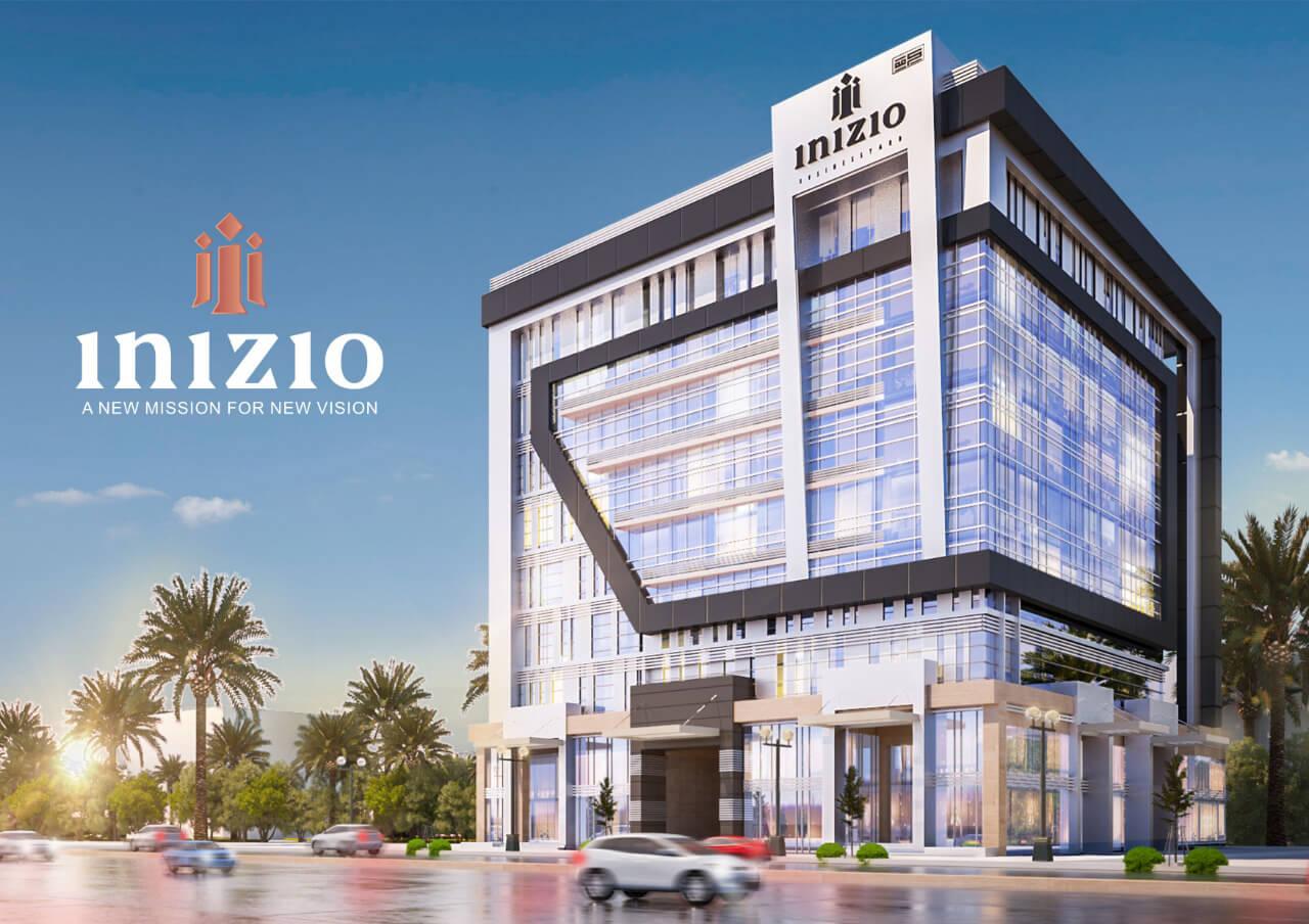 Inizio-Mall-New-Capital