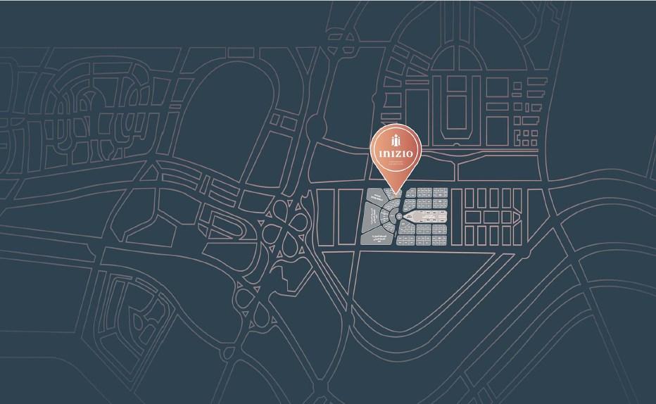 inizio-new-capital-mall-location