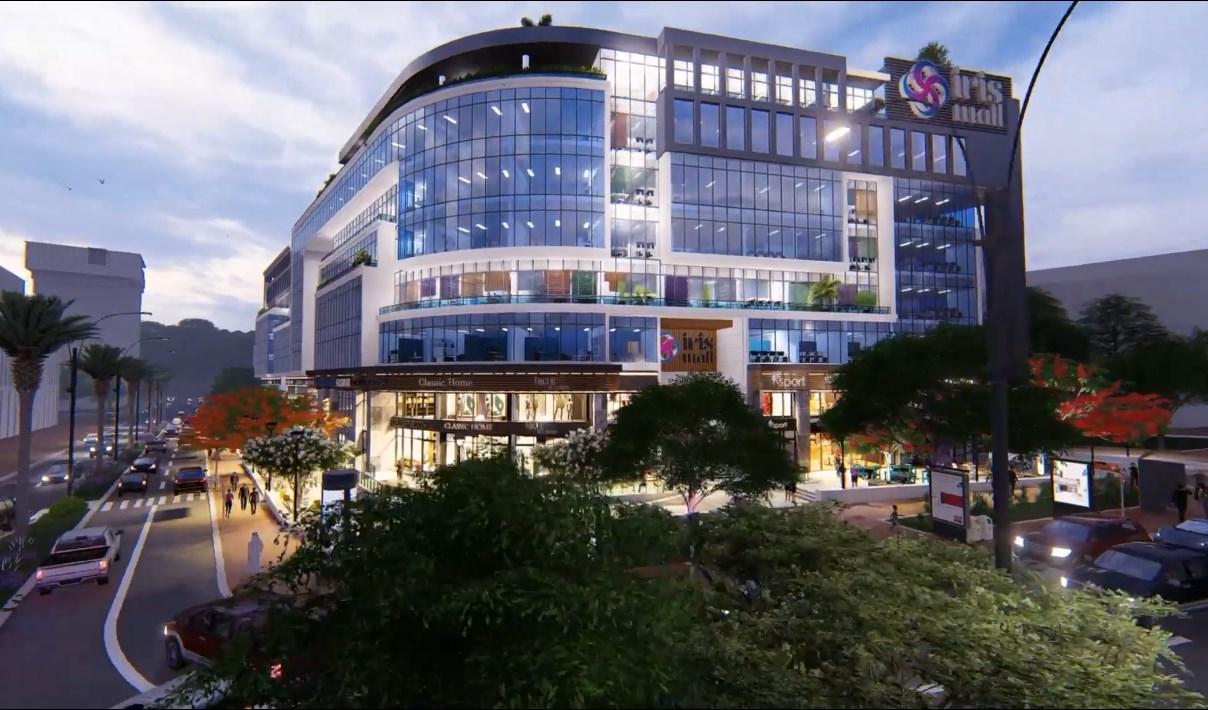 iris-mall
