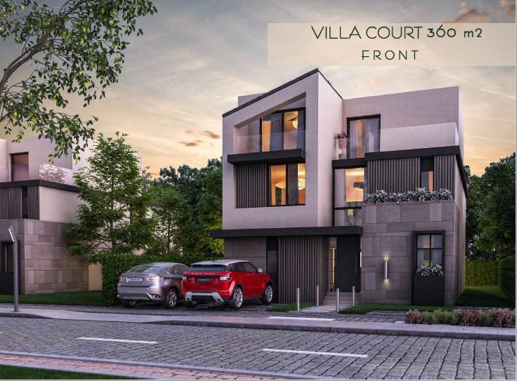 Villas-for-sale-in-keeva-october-compound
