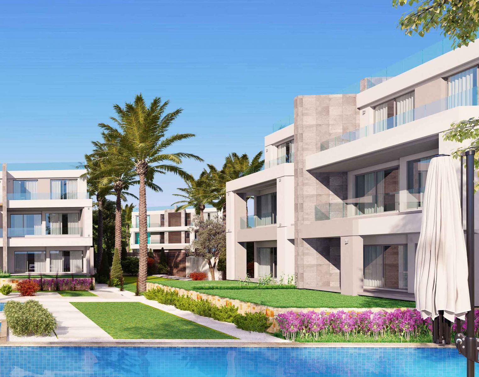 Villa-for-sale-in-la-vista-ray-sokhna-resort