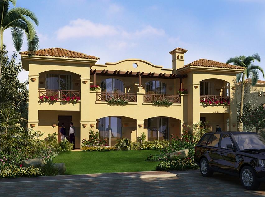 Properties-for-sale-in-La-Vista-Topaz-El-Ain-Elsokhna